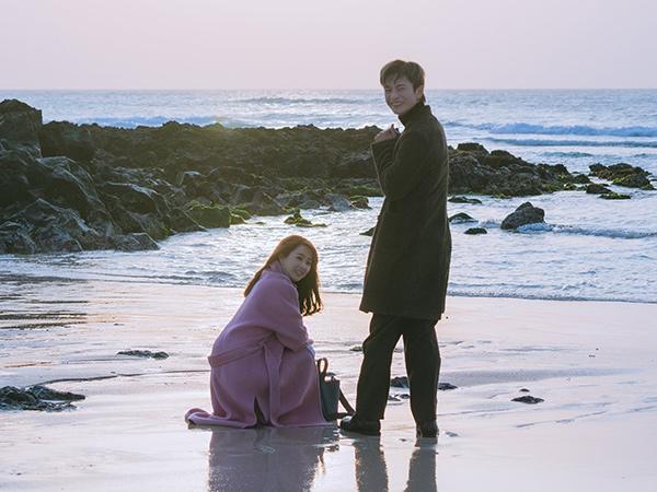 4 Momen Romantis Drama Doom At Your Service yang Bikin Baper