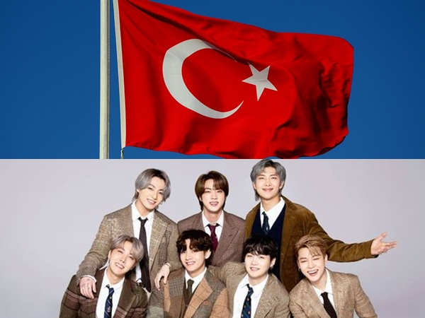 Pemerintah Turki Klaim K-Pop Berbahaya Bagi Kaum Muda