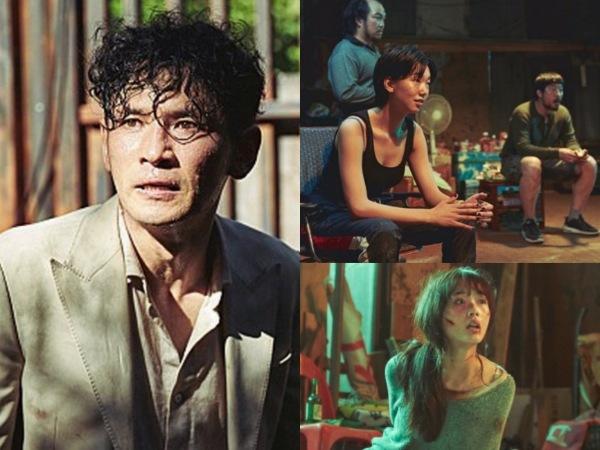 Review Film Hostage: Penculikan Hwang Jung Min yang Penuh Darah