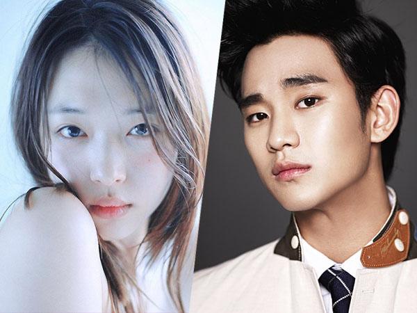 Netizen Kecewa Ada Adegan Intim di Film Baru Sulli dan Kim Soo Hyun?