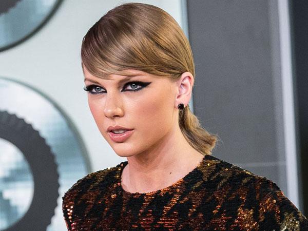 Batal Jadi Juri di Pengadilan, Taylor Swift Terlibat Kasus Pelecehan Seksual