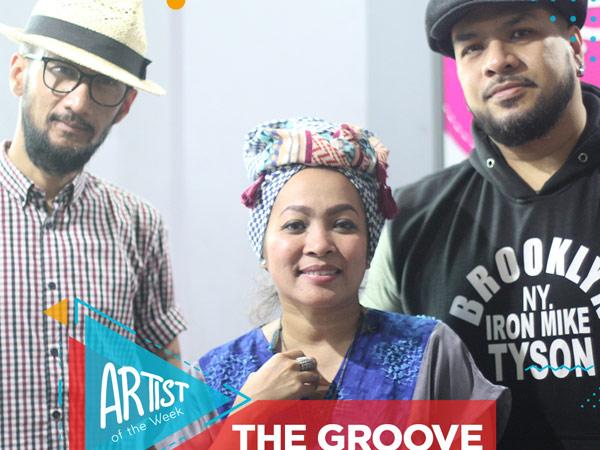 20 Tahun Berkarir, The Groove Ucap Syukur Lewat Lagu Religi Pertama 'Tuhan di Hati Kita'