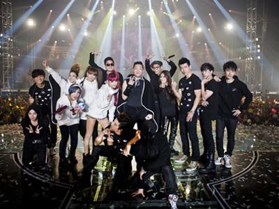 YG Entertainment Janjikan Artis-artisnya Akan Lebih Sering Tampil di Televisi