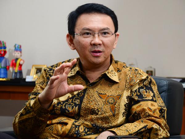 Simak Perjalanan Hidup Ahok Dari Anak Desa Hingga Kursi Gubernur DKI Jakarta