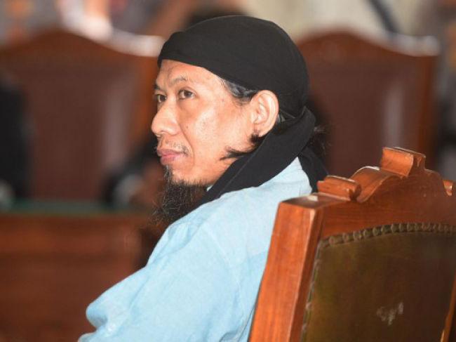 Tervonis Hukuman Mati Teroris Aman Abdurrahman Akan Segera Dieksekusi