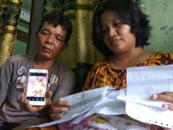Kemenkes Tetapkan RS Mitra Bersalah karena Perbedaan Tindakan Ini Pada Bayi Debora