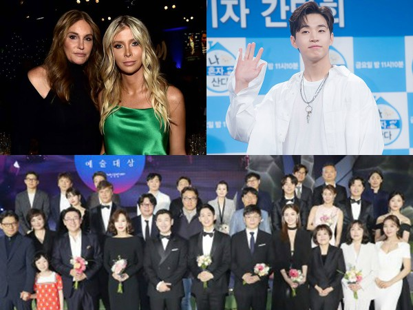 Kontroversi Rencana Pernikahan Caitlyn Jenner Hingga Aliran Sesat JYP Hebohkan Sepekan Terakhir