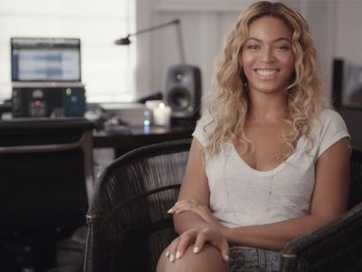 Ini Kata Beyonce Soal Album Kejutannya!