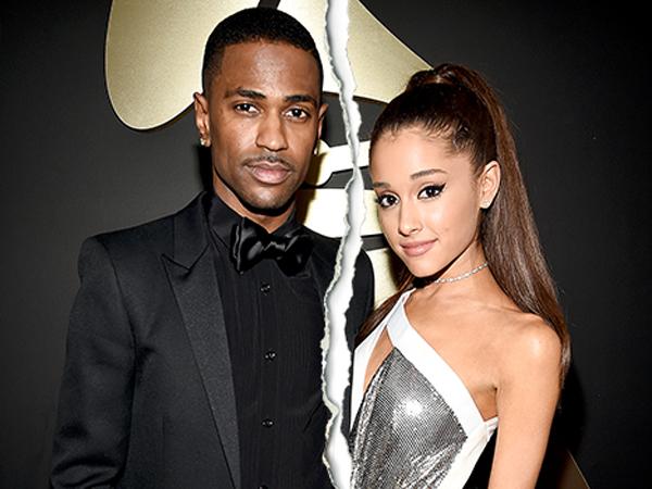Ariana Grande dan Big Sean Dikonfirmasi Putus! Ini Alasannya!