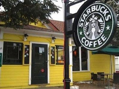 Wah, Starbucks Jepang Kini Jual Wine dan Bir