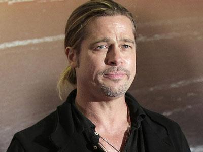Demi Senangkan Anak Lelakinya Brad Pitt Pilih Kerjakan 'World War Z'