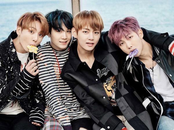 Cetak Rekor Lagi, Album Baru BTS Sukses Raih Predikat 'All Kill' Lokal Hingga Internasional!