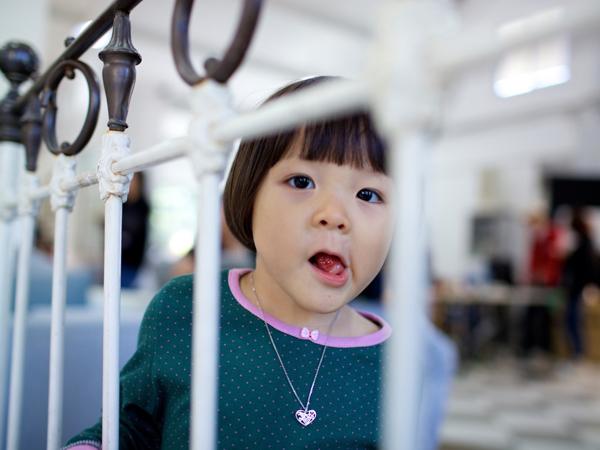 Resmi Sekolah di Korea, Intip Kegiatan Chu Sarang Saat di Kelas