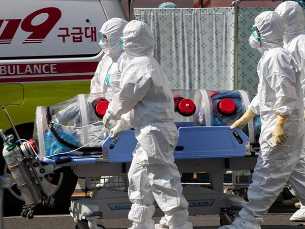 Korea Selatan Catat Rekor Kematian Harian Gelombang Ketiga COVID-19