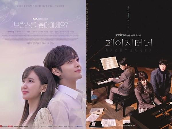 5 Drama Korea Populer Mengangkat Tema Musik