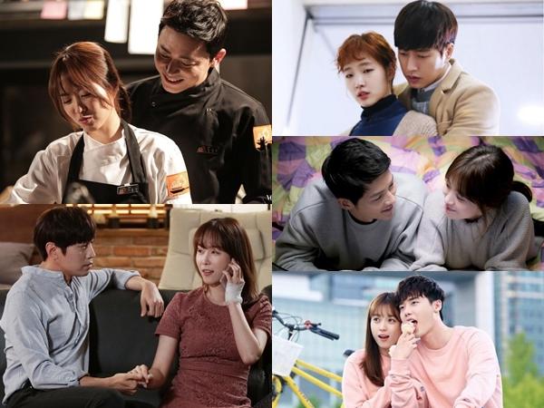 Sukses Bangun 'Chemistry', Pasangan Drama Korea Ini Berhasil 'Tipu' Penonton!
