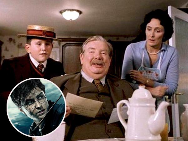 Teori Baru 'Harry Potter' Ini Ungkap Keluarga Dursley Tak Sekejam Kelihatannya?