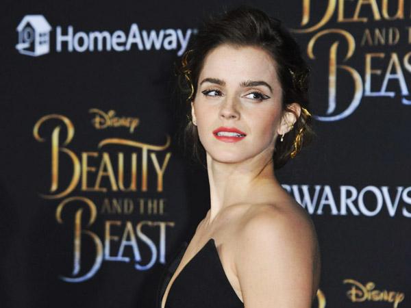 Emma Watson 'Banget', Ini Pesan Asli nan Mendalam yang Ingin Disampaikan 'Beauty and The Beast'
