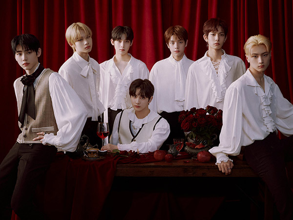 MV Review ENHYPEN - Given-Taken: Debut Mantap Anak Baru Bang PD