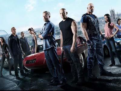 Ini Dia Pemain Baru 'Fast and Furious 7'!