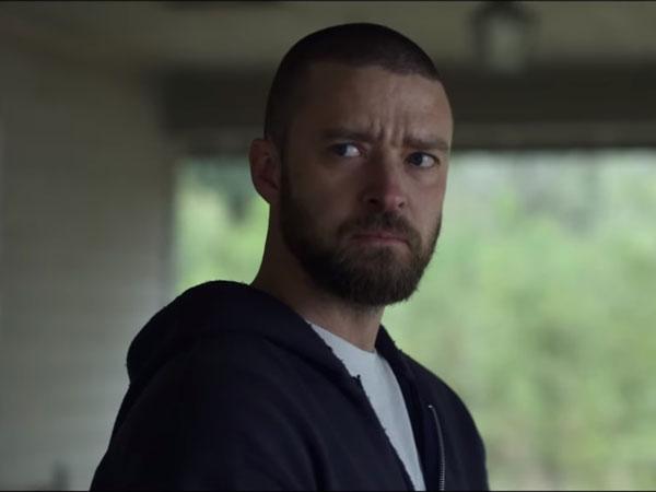'The Palmer, Film Baru Justin Timberlake Sebagai Mantan Narapidana