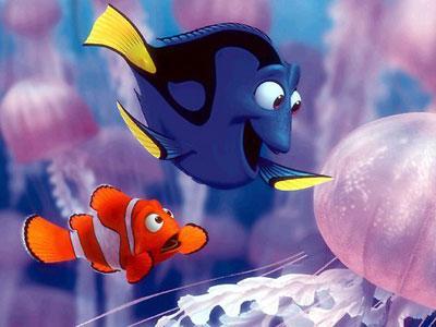 Disney dan Pixar Jadwal Ulang Perilisan Sekuel Finding Nemo