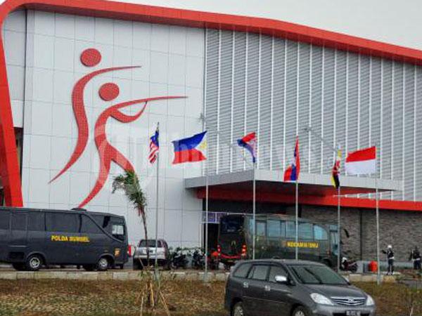 Segera Simulasi, Apa Kabar Persiapan Asian Games 2018 di Palembang?