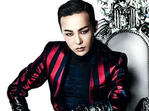 Duh, Instagram Private G-Dragon Kena Hack!