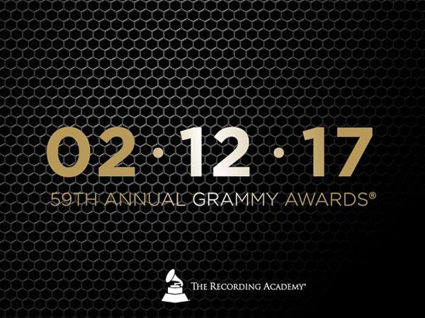 Inilah Para Musisi Dunia yang Masuk Nominasi Grammy Awards 2017