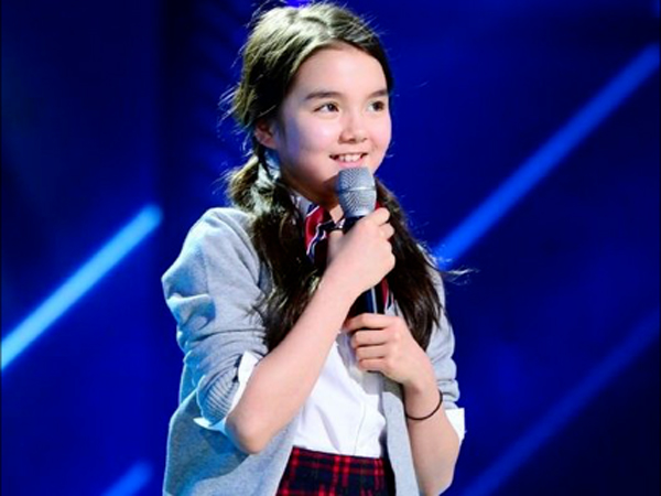 Kontestan 'Blasteran' Ajang 'K-Pop Star 6' Ini Resmi Gabung ke YG Entertainment