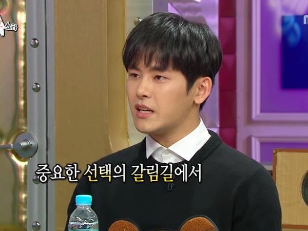 Lee Howon 'Hoya' Akhirnya Buka Suara Soal Alasannya Hengkang dari Infinite
