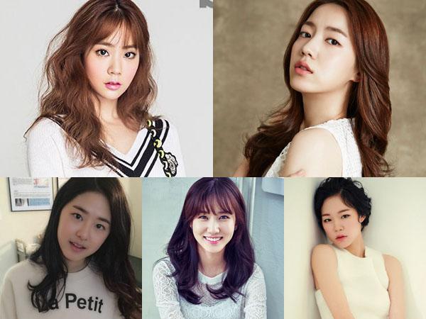 Ditolak Sunny SNSD, Ini Para Aktris yang Siap Berperan di 'Age of Youth'