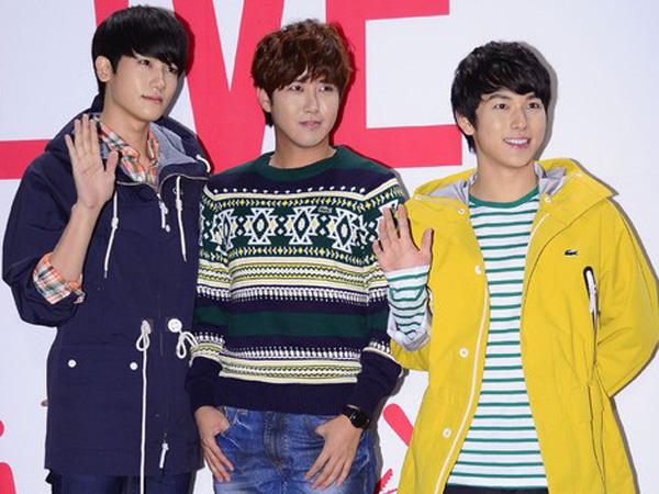 Bersaing dengan Hyungsik dan Siwan, Kwanghee Akui Punya Pendapatan Tertinggi!