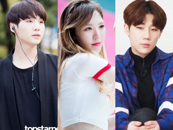 Sukses Jadi Bintang Besar, Sederet Idola K-Pop Ini Awalnya Tak Direstui Orang Tua