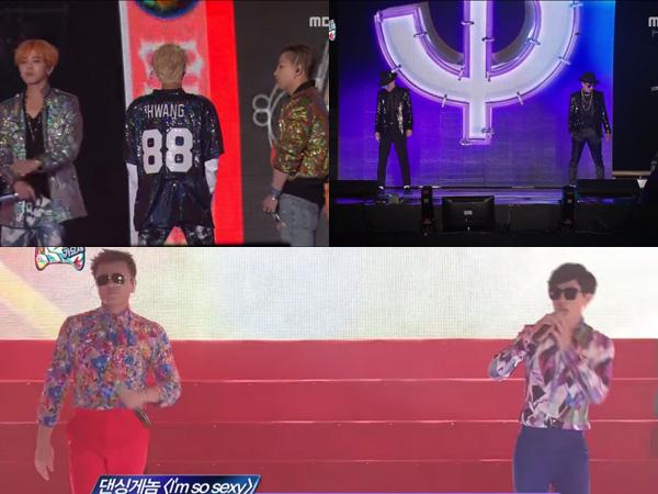 Sukses Digelar, Inilah 6 Penampilan Seru dari 'Infinity Challenge Music Festival 2015'!