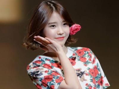 IU Akan Kembali Bintangi Drama Komedi Romantis Terbaru?