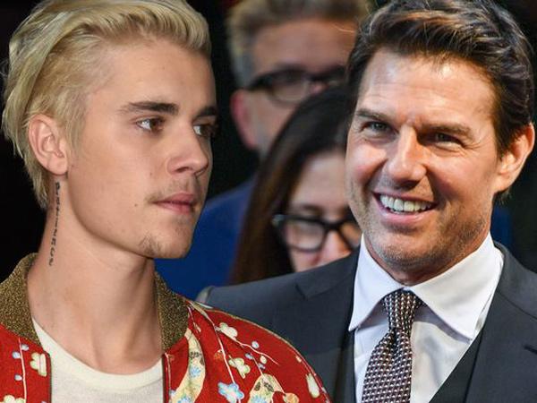 Setelah Ajak Berduel, Justin Bieber Kembali Tantang Tom Crusie di Instagram