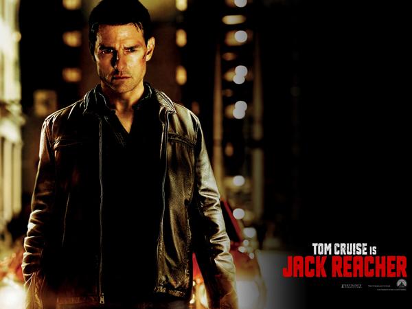 Bukan 'Mission: Impossible', Intip Aksi Tom Cruise Kejar-Kejaran Dengan Agen Rahasia