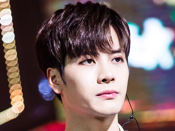 Lagi, Jackson Angkat Bicara Soal Rumornya Akan Hengkang dari GOT7