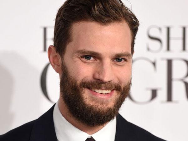 Ini Dia Cerita Audisi Film Paling Memalukan Bagi Jamie Dornan 'Fifty Shades of Grey'!