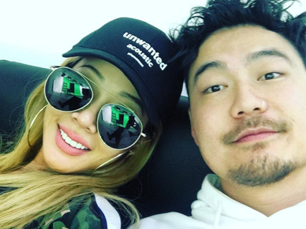 Dirumorkan Pacaran, Pasangan Rapper Korea Ini Malah Sudah Putus?