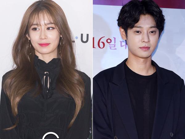 Move On dari Lee Dong Gun, Jiyeon T-Ara Pacaran dengan Jung Joon Young?