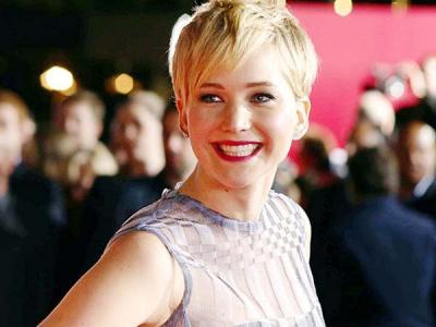 Lawan Banyak Tentara, Jennifer Lawrence 'Tampil' di film 'The Amazing Spider-Man 2'