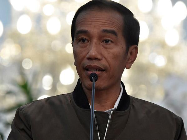 Inikah 'Petunjuk' Aktor Dibalik Demo 4 November yang Diungkapkan Presiden Jokowi?