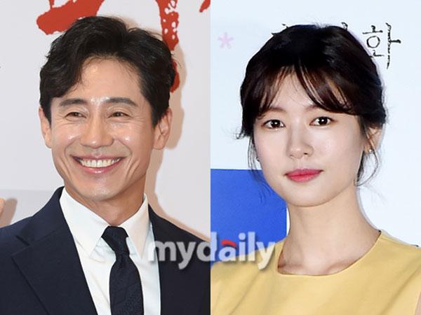 Shin Ha Kyun dan Jung So Min Dikonfirmasi Main Drama Medis KBS