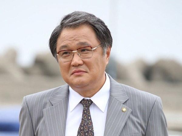 Aktor Senior Jung Won Joong Terlibat Kecelakaan Mobil, Tewaskan Remaja 17 Tahun