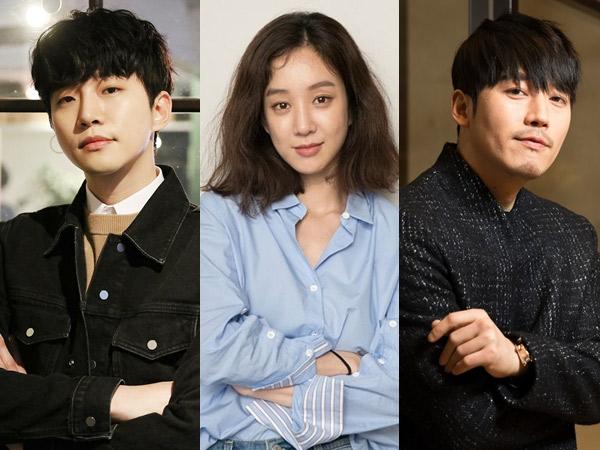 Junho 2PM Siap Comeback Drama Bareng Jung Ryeo Won dan Jang Hyuk!