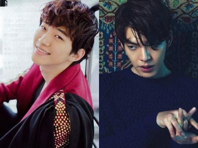 Junho 2PM Ikut Gabung Dengan Kim Woo Bin Dalam Film Terbarunya?