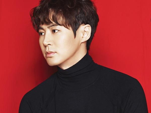 Sibuk dengan Shinhwa, Jun Jin Siap Kembali untuk Solo Karir