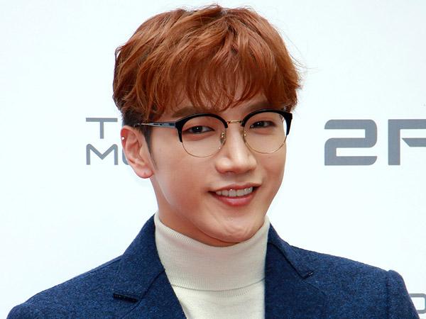 Jun.K 2PM Dilaporkan Alami Gejala Lumpuh Saat Wamil, Ini Tanggapan JYP Entertainment